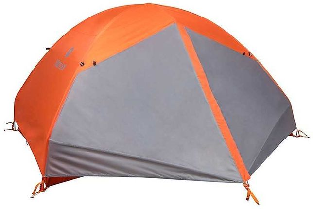Намет Marmot Tungsten 3P (Orange)
