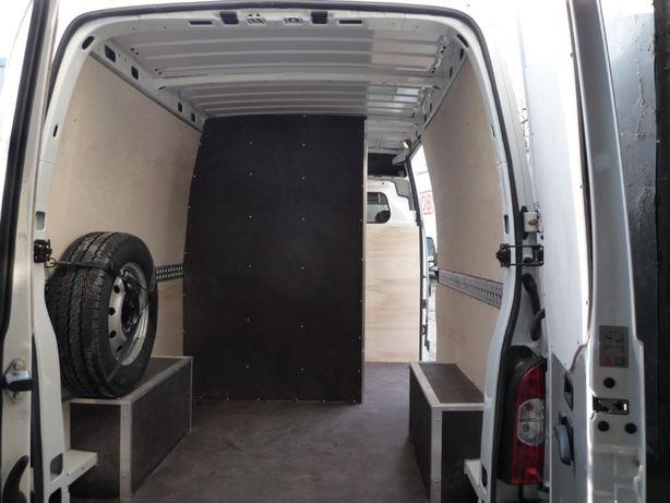 Renault Master L3H2 Zabudowa Aut Dostawczych