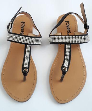 Sandálias Lovers Shoes