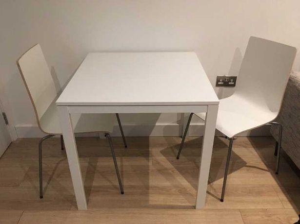 Mesa MELLTORP IKEA impecável