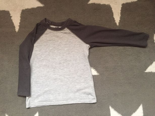 H&m bluzka koszulka 92cm