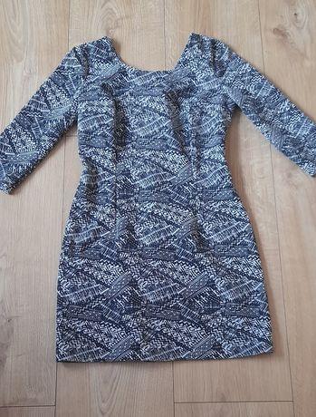 Sukienka vubu