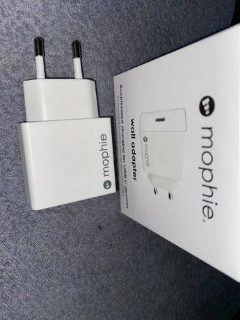 Ładowarka Mophie NOWA - Apple, IOS, Android