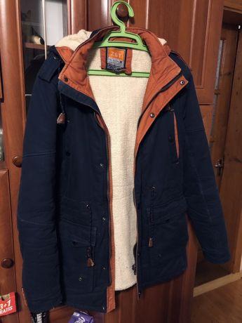 Зимова куртка ХХХL (ZST collection n-wear)