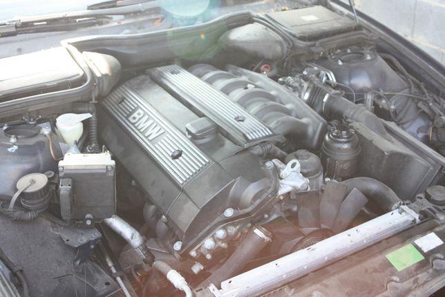 Silnik M52 2.0 BMW E39 E46 z Niemiec Kompletny Gwarancja