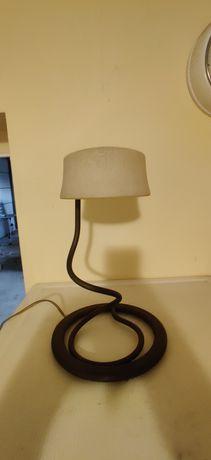 Lampka nocna solidna
