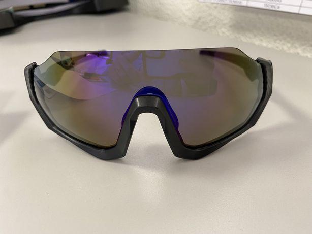 Oculos ciclismo / btt