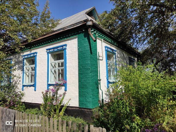 Дом с участком в селе Шевченковка