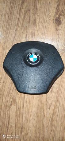 BMW E90 poduszka powietrzna