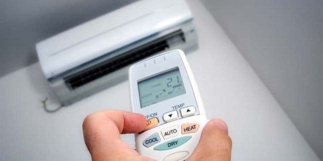 Klimatyzacja pompa ciepła klimatyzator montaż serwis klimatyzacji