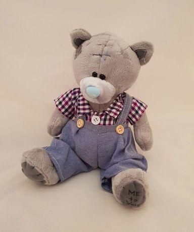 Мишка Тедди - мальчик и девочка