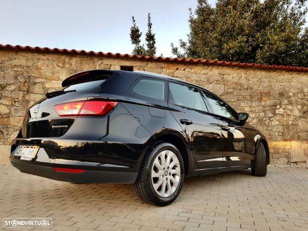 SEAT Leon ST 1.6 TDI Stylance 149€/mês