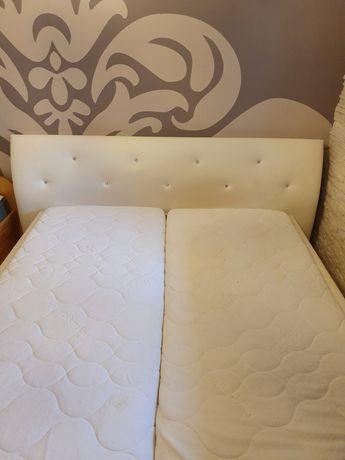 Rama łóżka sypialnianego