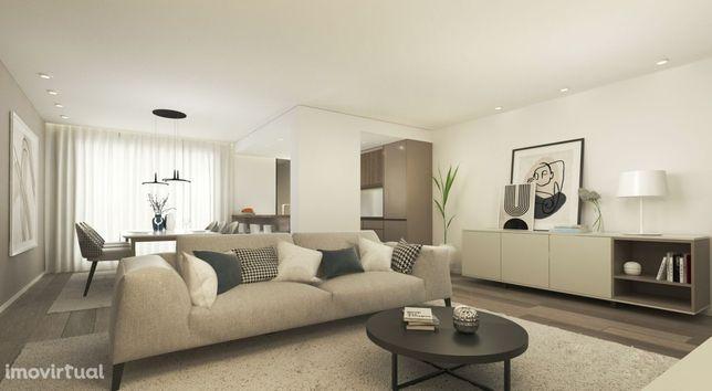 Apartamento T3 Venda em Antas e Abade de Vermoim,Vila Nova de Famalicã
