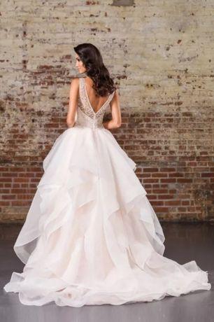Suknia ślubna Justin Alexander 9847 SIGNATURE