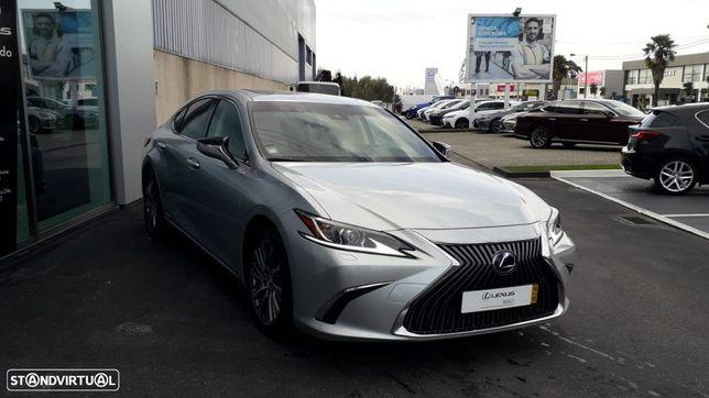 Lexus ES 300h 300h Executive Plus