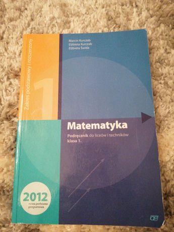 Matematyka. Podręcznik