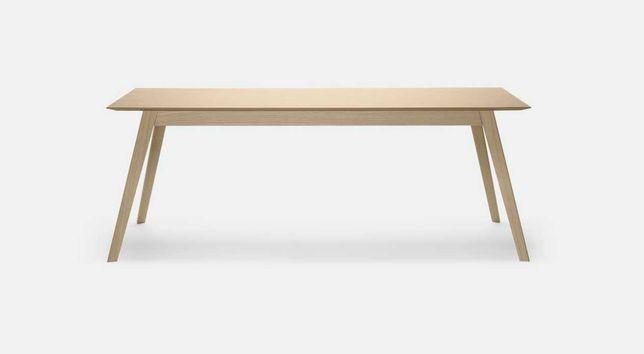 Mesa Treku Aise - Design moderno escandinavo - Oportunidade