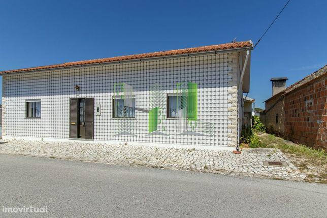Moradia Isolada T3 Arrendamento em Cadima,Cantanhede