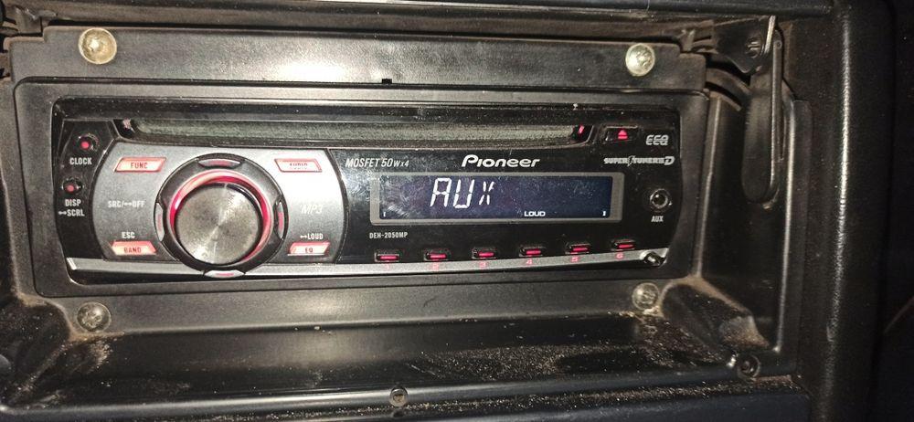 Pioneer-deh2050mp Киев - изображение 1