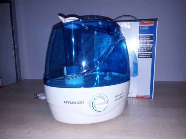 Nawilżacz powietrza hyundai HUM282 pokojowy ultrasoniczny