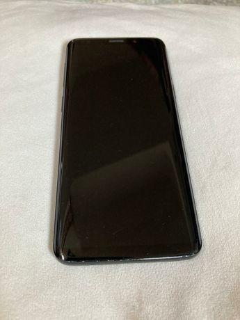 Samsung Galaxy S9 czarny 64gb + etui GRATIS