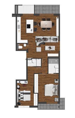 T2 NOVO   2 Suites   BOX   Gondomar