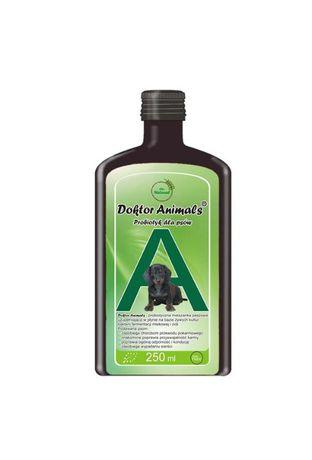 Probiotyk dla psów Doktor Animals 250 ml Efektywne Mikroorganizmy