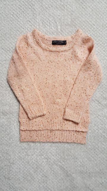 Sweter Cool Club rozm 104