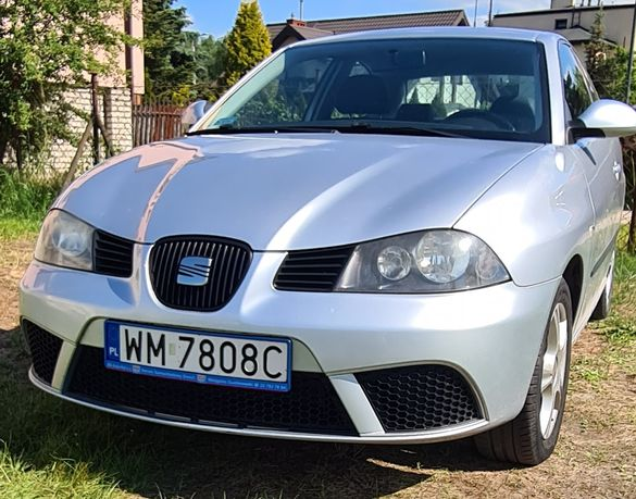 Seat Ibiza 1.4, 2006