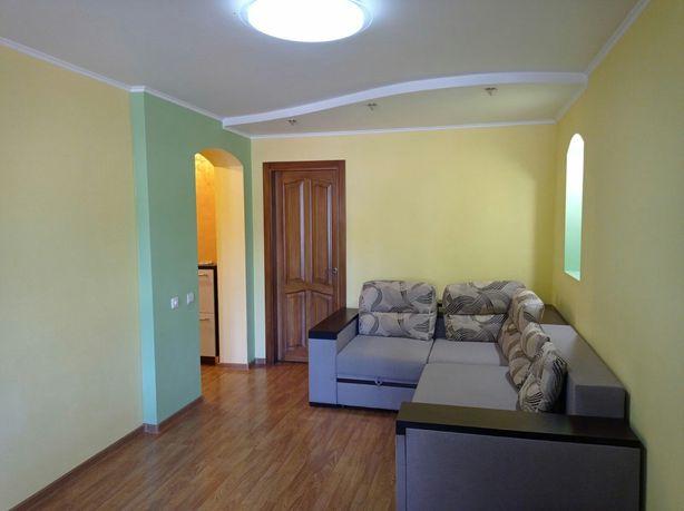 Сдаеца 3 комнатная квартира