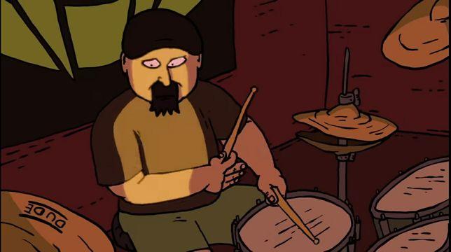 Ищем барабанщика в кроссовер трэш группу.