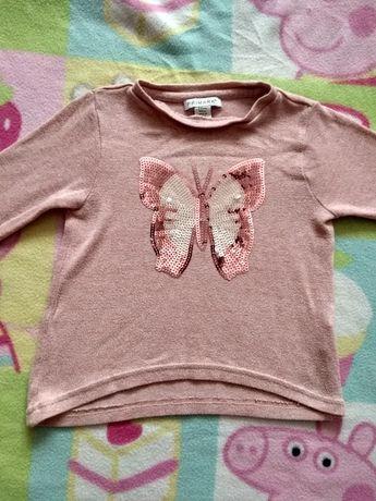 Продам кофту,свитер для девочки Primark