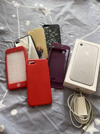 Продам iphone 7 128 гб