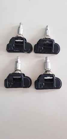 czujniki ciśnienia Mercedes W222 - komplet