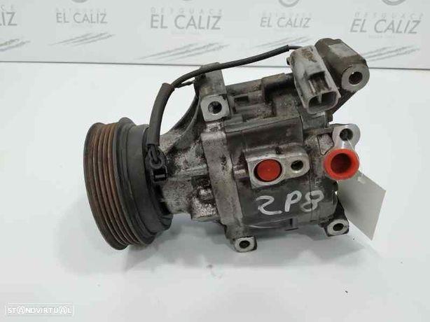 4472607090 Compressor A/C TOYOTA COROLLA (_E12_) 2.0 D-4D (CDE120R_, CDE120L_)