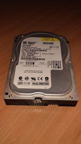Жесткий диск 40 Gb