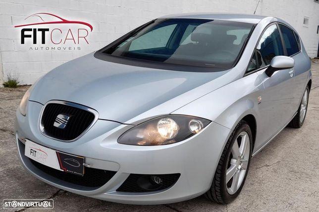 SEAT Leon Leon II  2.0 TDI 16V D