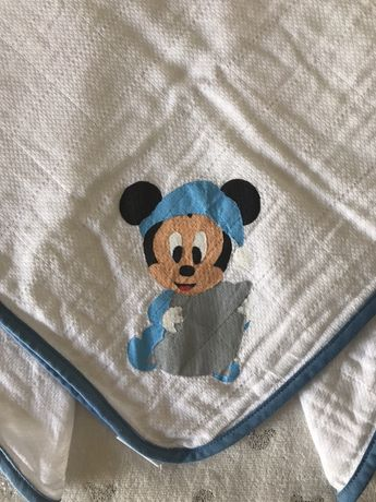 Fraldas de pano personalizadas