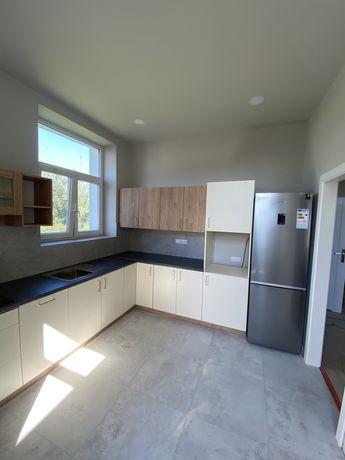 Mieszkanie bezczynszowe i słoneczne