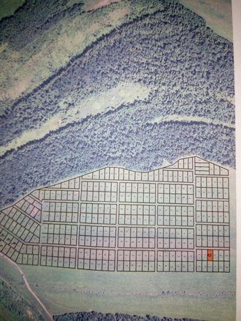 Продам земельный участок в Новоселовке общей площадью 10 соток