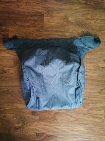 Тёплая накидка и дождевик на коляску yoya, yoga+коляска