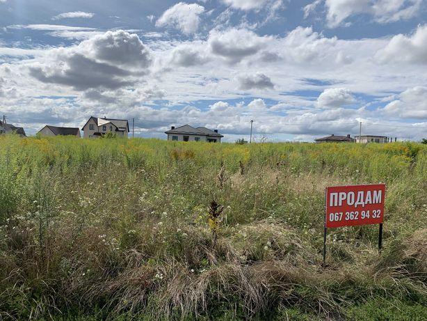 Продам земельну ділянку в р-н Червоних Гір, 11 сот, 16 000$