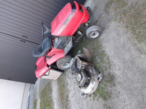 Honda 2216 Rama pod skrzynie manual 2213 traktorek kosiarka i 2216
