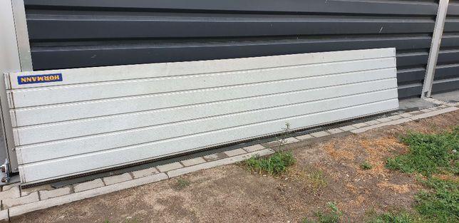 Panel bramowy Hormann 4000x750x20/42