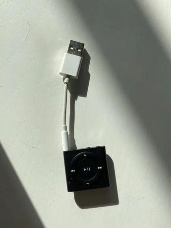 iPod shuffle 4.gen 2GB stan bdb, bateria na długie godziny słuchania