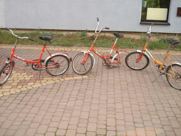 Rower Wigry 3 i 2 pakiet