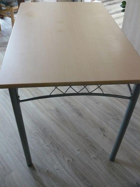 Stół do kuchni pokoju wymiary 110 x 70 x 75