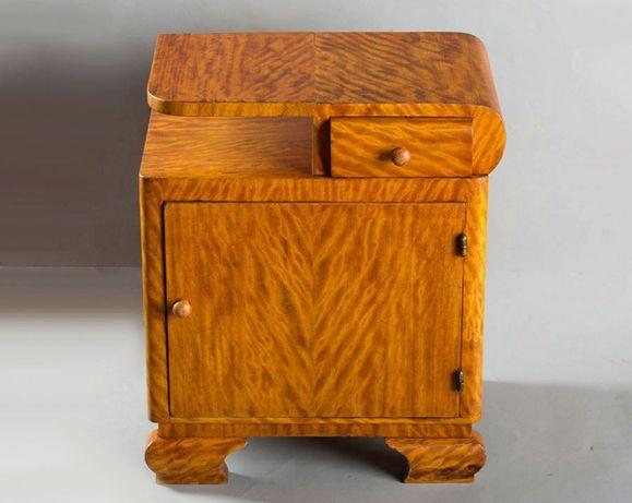 Профессиональная реставрация антикварной, старинной мебели.