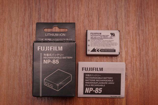 Акумулятор Fujifilm NP-85 оригінал